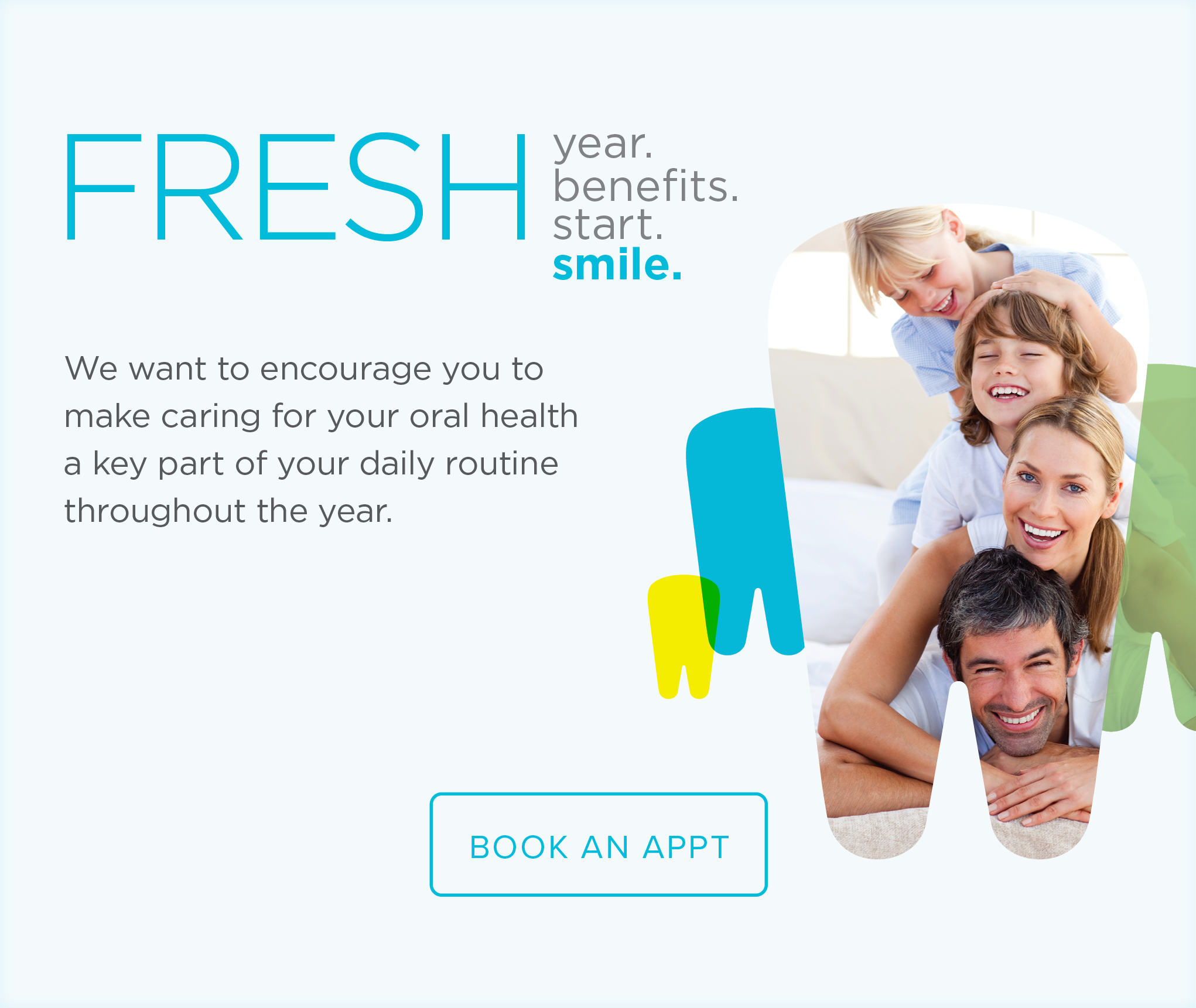 Davie Modern Dentistry - Make the Most of Your Benefits